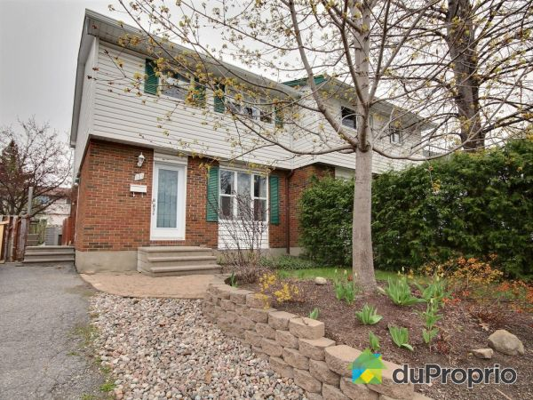 121 rue Bourgeau Nord, Gatineau (Aylmer) for sale