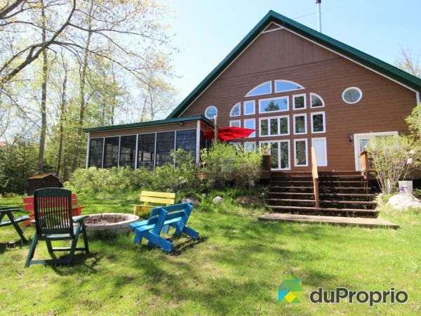 Waterfront - 42 chemin Higgins, Low for sale