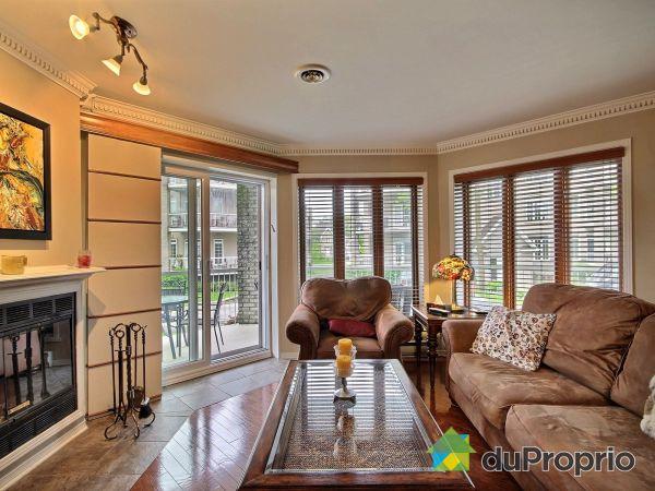Living Room - 33 chemin des Îles-Yale, St-Eustache for sale