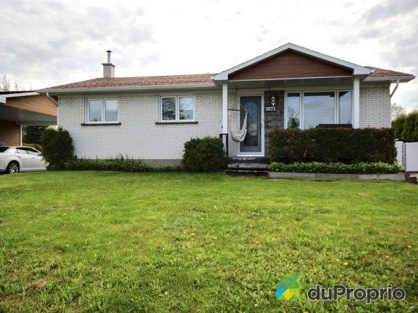 3073 rue Sainte-Marie, Jonquière (Arvida) for sale