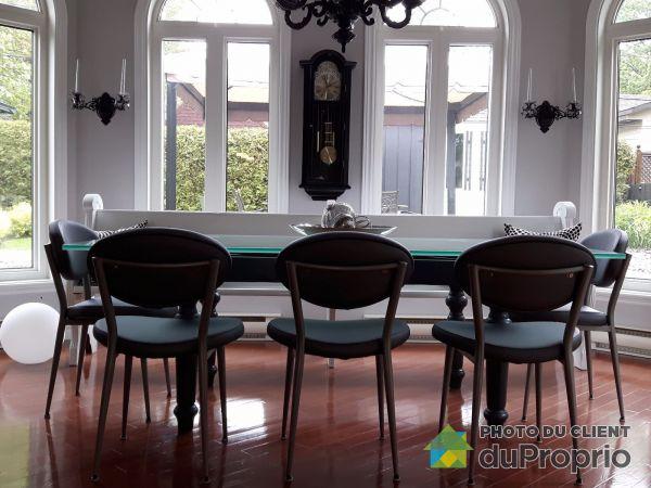 Salle à manger - 223, avenue 10e, Ste-Anne-Des-Plaines à vendre