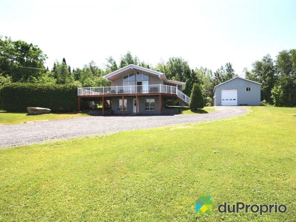 610 3e Rang Sud, St-Victor for sale