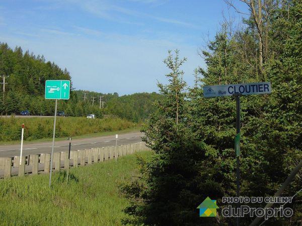 , route 117 Nord, St-Faustin-Lac-Carré à vendre