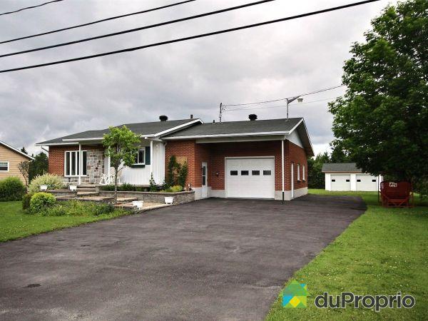 782, chemin Principal, Lac-Drolet à vendre
