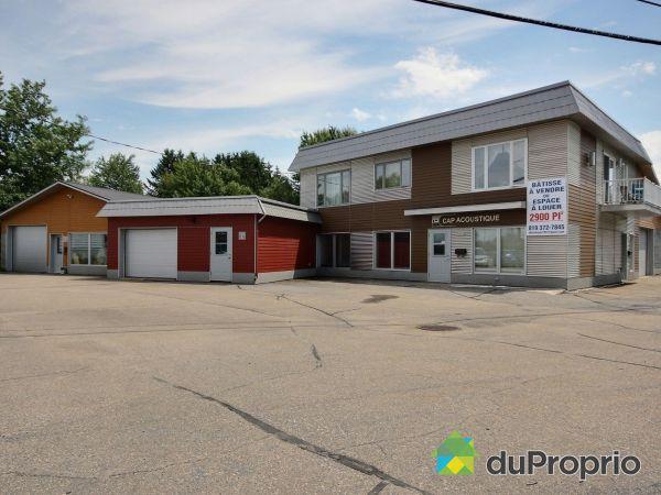 A-720, rue Saint-Alexis, Trois-Rivières (St-Louis-De-France) à vendre