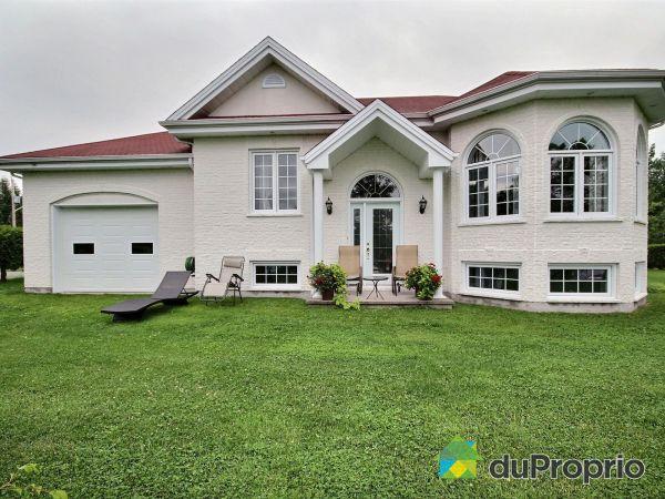 290, rue de la Rivière, Ste-Monique-Lac-St-Jean à vendre