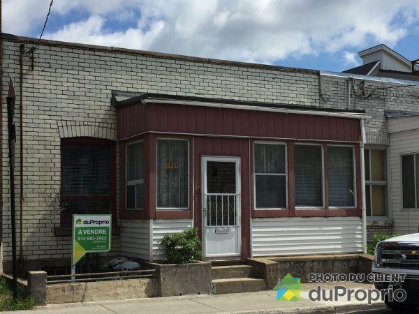 5921 23e Avenue, Rosemont / La Petite Patrie for sale