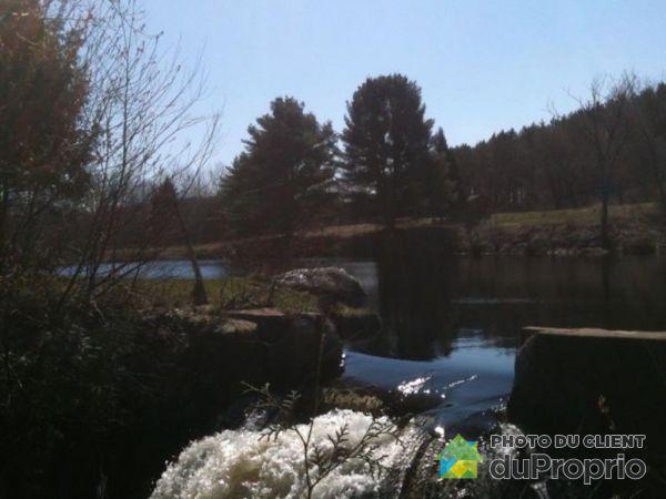 Lac - 1, chemin des Neuf Mille, ND-De-La-Paix à vendre
