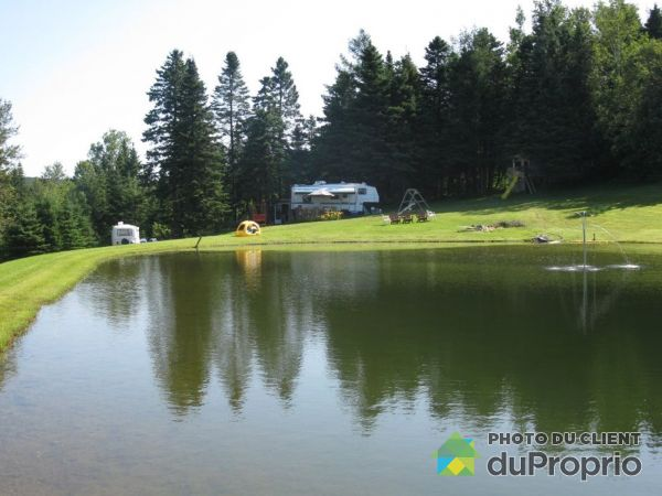 Lake -  rue Saint-Pierre, St-Pierre-De-Broughton for sale