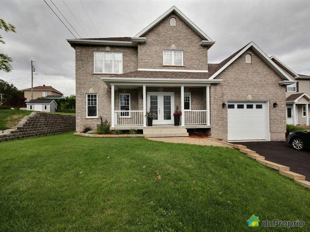Maisons à vendre, Beauport   DuProprio
