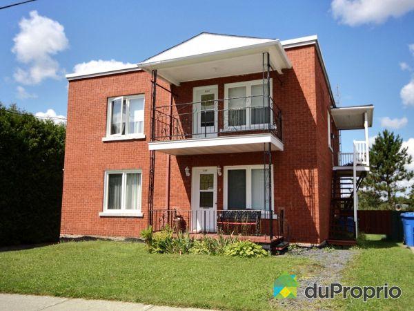 157-159, rue Saint-Christophe, Windsor for sale