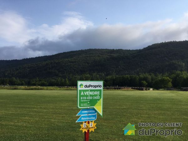 Lot - 2860 Route 148, Luskville for sale