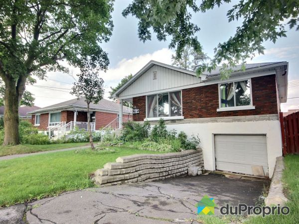 335 rue Harriss, Saint-Laurent for sale