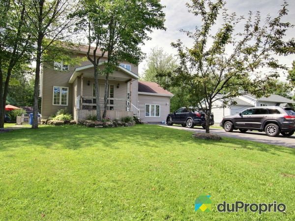Summer Front - 39 rue le Boisé, Coteau-Du-Lac for sale