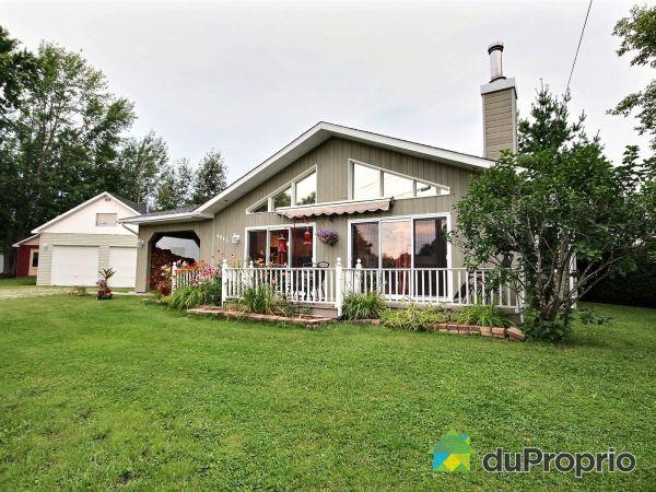 4645, rue Bellavance, Sherbrooke (Rock Forest) à vendre