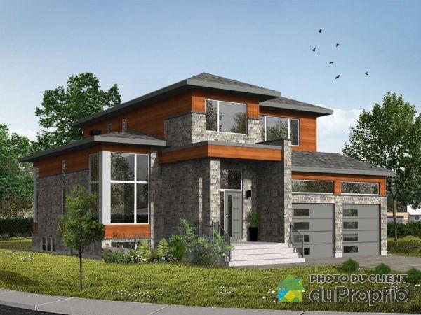 627, rue de l'Heure Mauve - Par les Habitations Boies, Mont-St-Hilaire à vendre