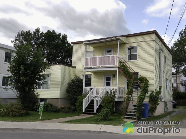 Summer Front - 775-777, 122e Rue, Beauport for sale