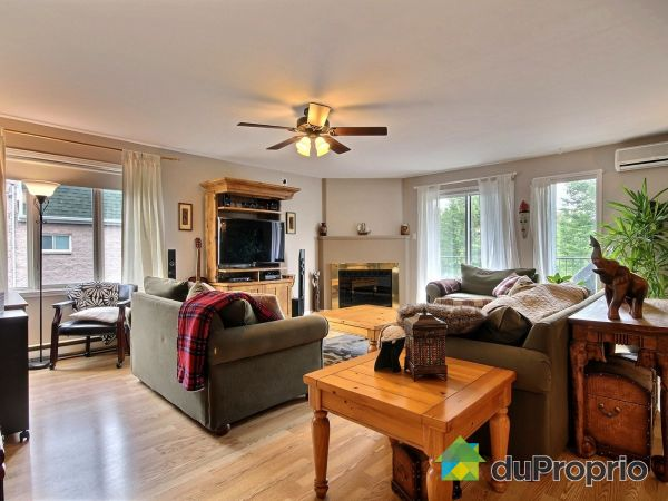 Living Room - 1124 rue de la Famille-Dubreuil, Pointe-Aux-Trembles / Montréal-Est for sale