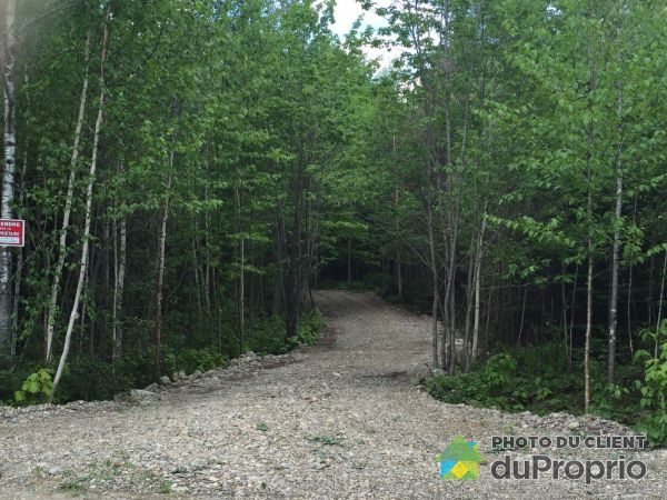 Woods - 1 chemin Dufresne, ND-De-La-Merci for sale