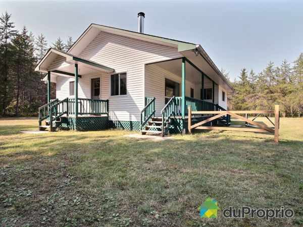 Cottage - 680 route 309 Nord, ND-Du-Laus for sale