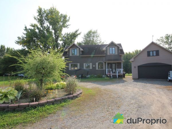 150 rang du Lac-St-Pierre Ouest, Louiseville for sale