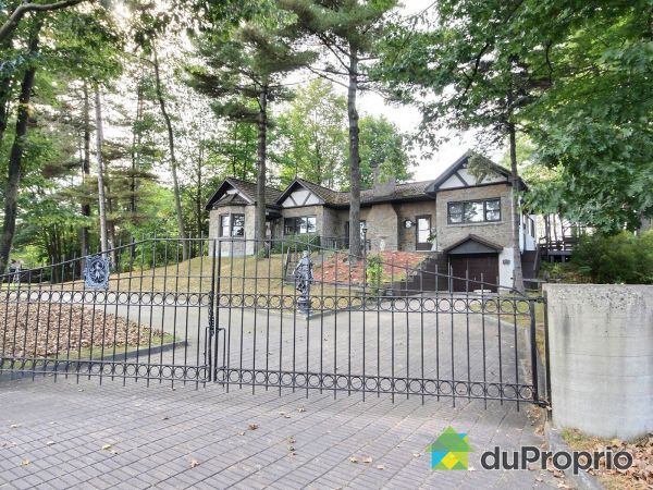 Entrance - 1036 chemin des Patriotes, Sorel-Tracy for sale