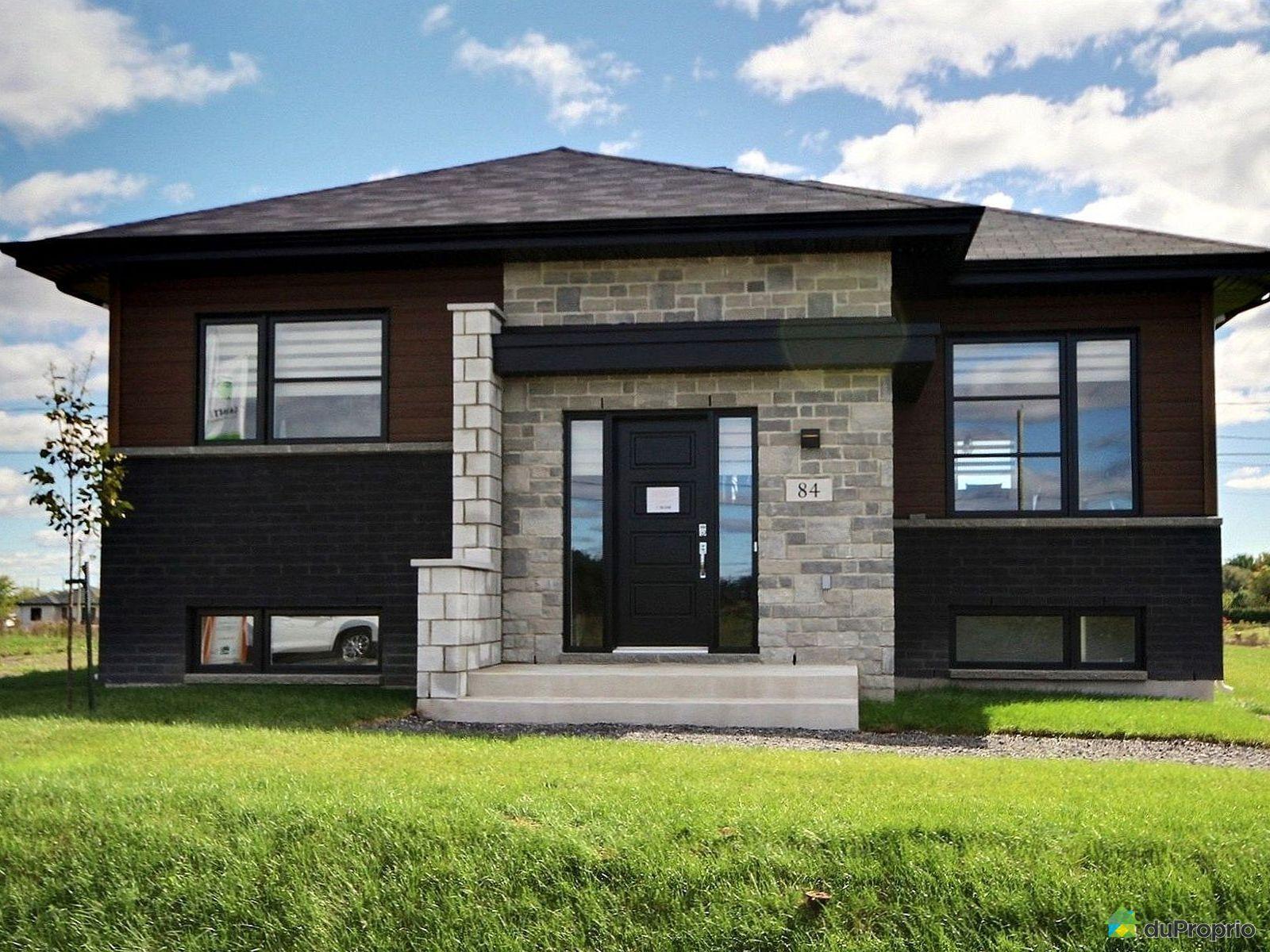78 rue Laurin - Par les Habitations Irlane, St-Jacques for sale