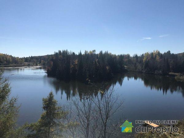 Vue - Lot 11, Chemin Lac aux Sources, Rawdon à vendre