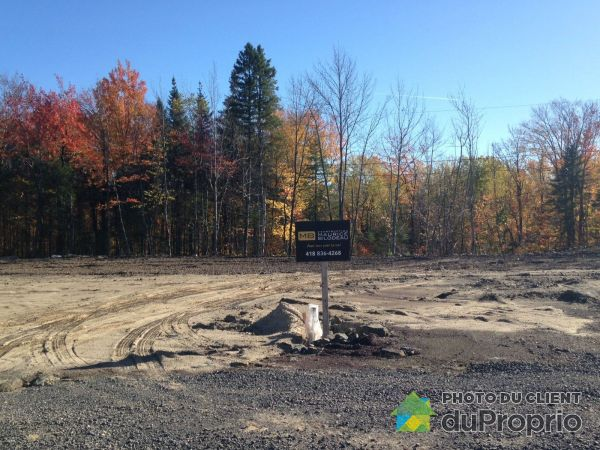 Route Marie-Victorin (Roc Pointe) - Par Construction Maurice Bilodeau, St-Nicolas for sale
