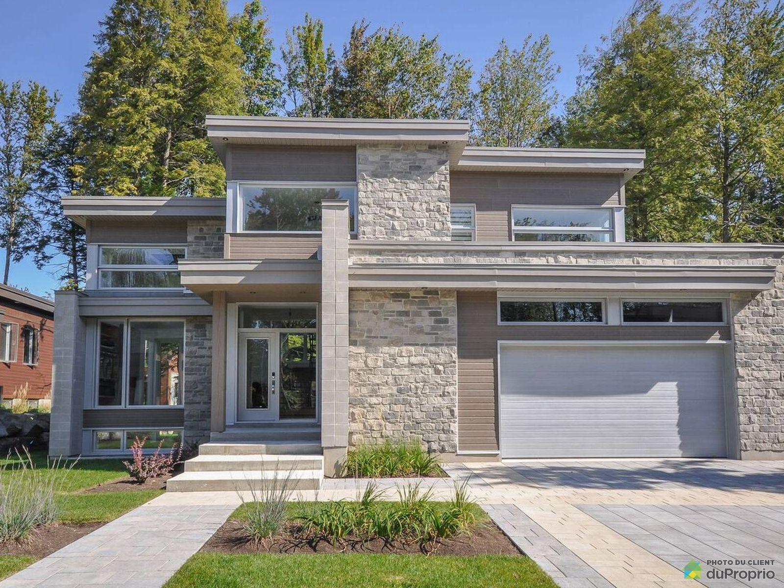 119, rue du Nivolet - Par les Constructions Raymond & Fils, Blainville à vendre