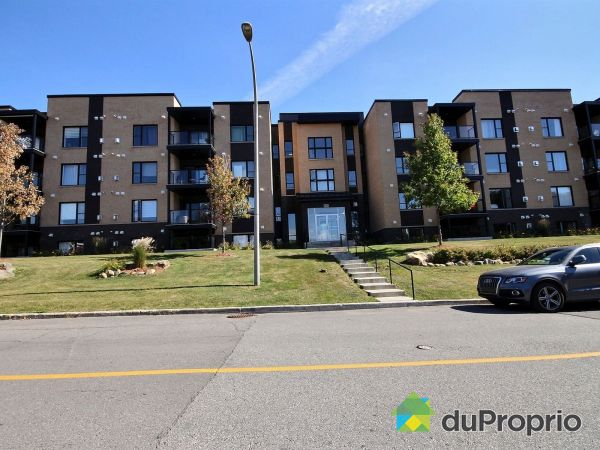 209-507 rue Castonguay, St-Jérôme (St-Jérôme) for sale