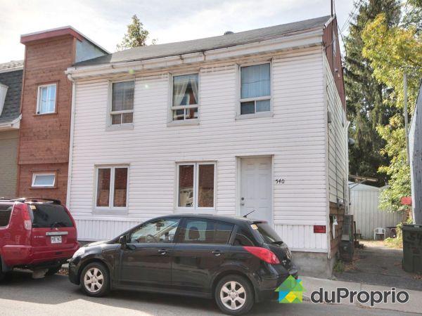 540 rue de Mazenod, Saint-Sauveur for sale