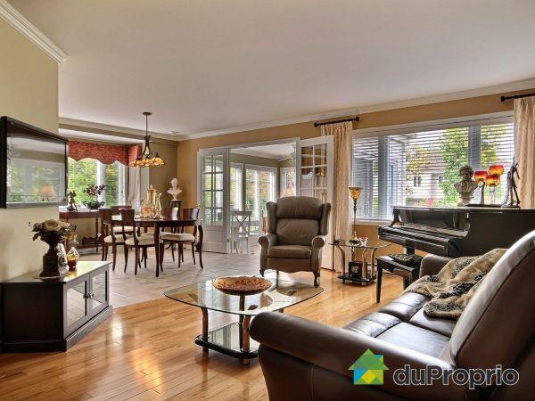 Living Room - 13-655 rue Paul-Doyon, Boucherville for sale