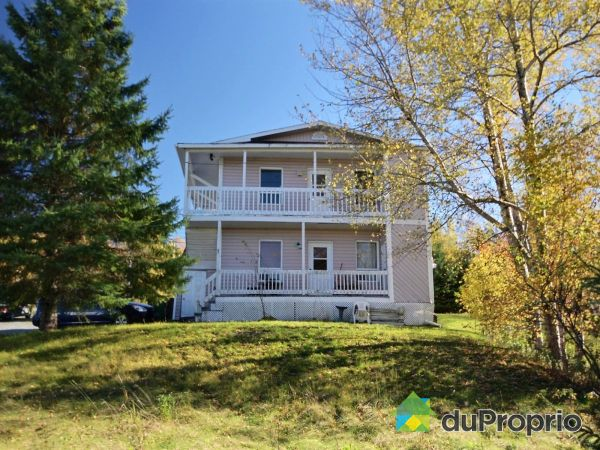 58-62, chemin du Mont Granit Ouest, Thetford Mines for sale