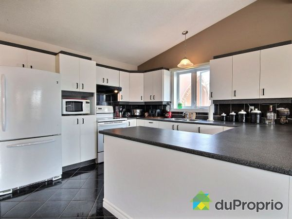 Kitchen - 105 rue Burke, Gatineau (Masson-Angers) for sale