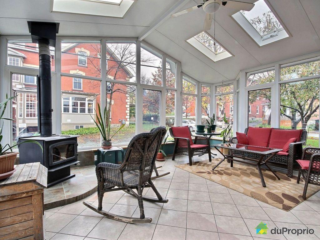 Rue sanborn sherbrooke mont bellevue à vendre duproprio