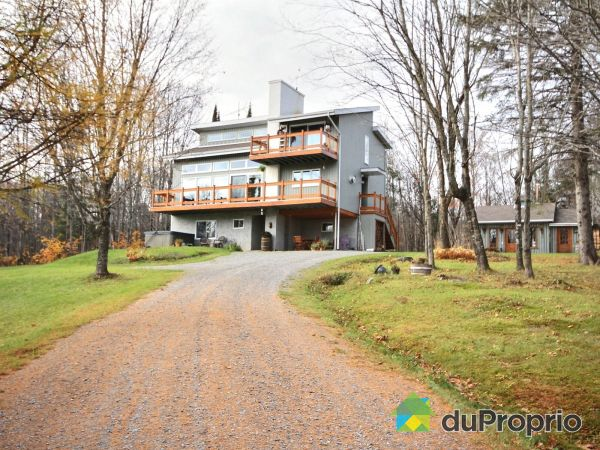 2436, chemin du Lac Vert, Rivière-Rouge à vendre