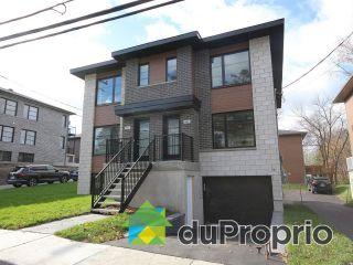 Condos, maisons à vendre, Laval | DuProprio