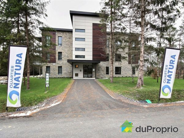 104-55 rue Natura, Bromont for sale