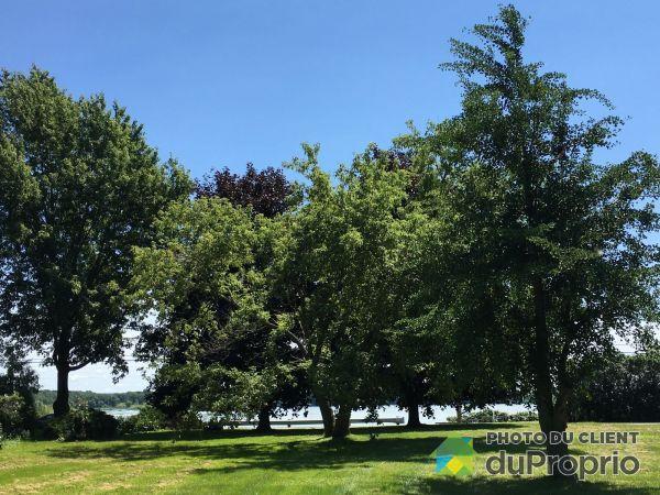View - 210 chemin du Fleuve, Pointe-des-Cascades for sale