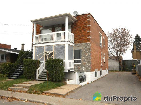 33, rue Duplessis, Trois-Rivières (Cap-De-La-Madeleine) à vendre