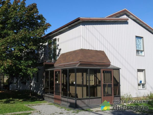 West Side - 543 rue de Lausanne, Rimouski (Rimouski) for sale