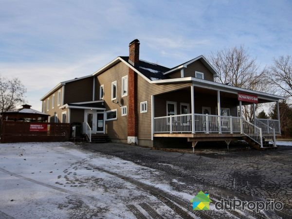 1237 Chemin de la 3e Concession, Noyan for sale