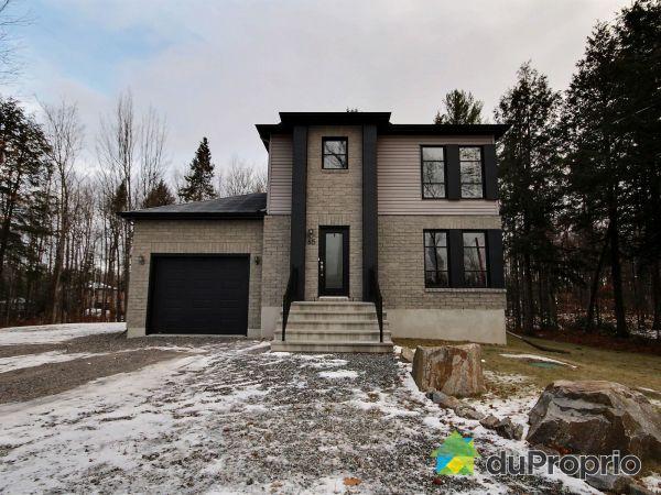 85, rue Adonis, Val-Des-Monts (Perkins) à vendre