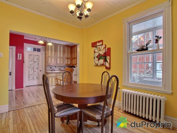 Eat-in Kitchen - 98 7e Avenue, Shawinigan (Grand-Mère) for sale