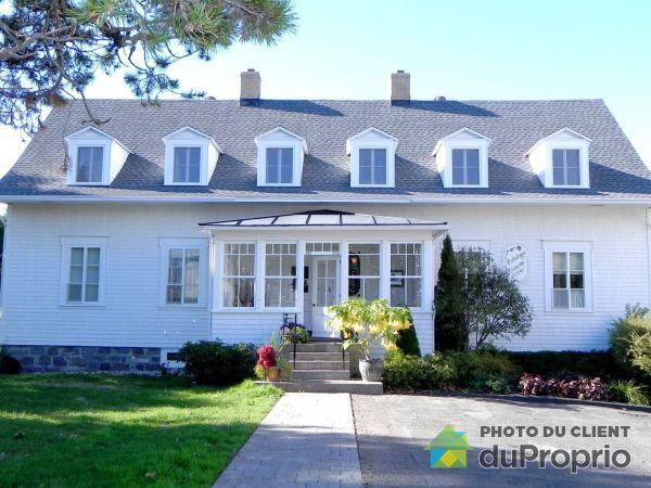 200-202, 4e Avenue Painchaud, La Pocatiere à vendre