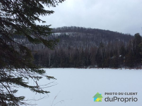 Waterfront - Montée du Curé Labelle, Mont-Tremblant (St-Jovite) for sale