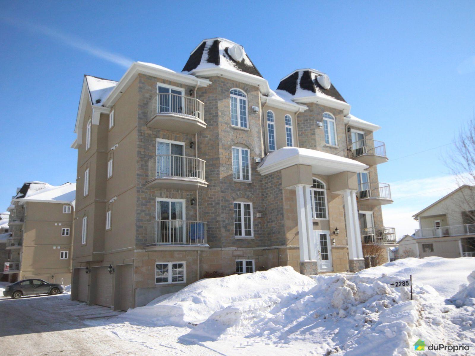 202-2275 rue Isaac-Jogues, St-Jérôme (Lafontaine) for sale