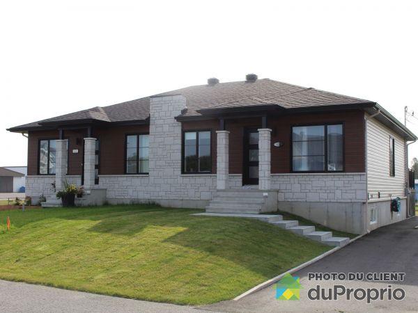 Nouveau développement sur le plateau - Coin rue Sauvageau et route 138 - Par Construction APP inc., Donnacona à vendre
