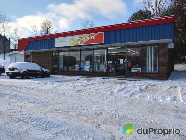 800, rue Tessier, Sherbrooke (Mont-Bellevue) à vendre